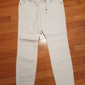 NWT Vineyard Vines Ankle Jean